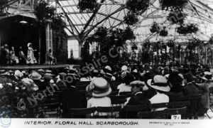 Floral Hall, Scarborough
